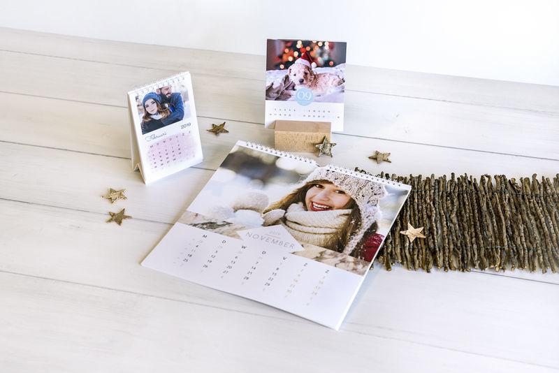 goedkope cadeaus - kalender