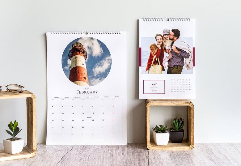 last-minute-geschenk-wandkalender