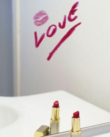 liefdes teksten schrijven