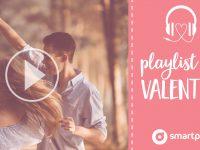 Valentijn playlist: onze toplijst voor een romantische avond