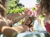 Tuinfeest communie: 9 tips voor de mooiste decoratie