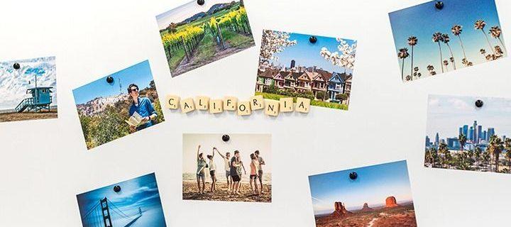 Doe meer met je fotoprints: 7 creatieve ideetjes om uit te proberen
