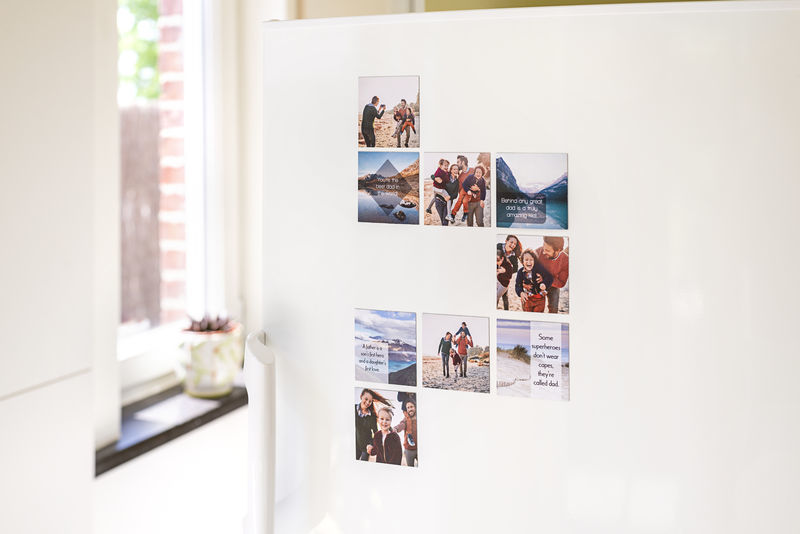 7 creatieve ideeën voor je fotoprints