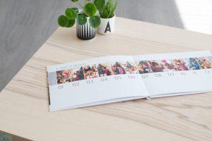 Welk fotoboek past bij mijn foto's?