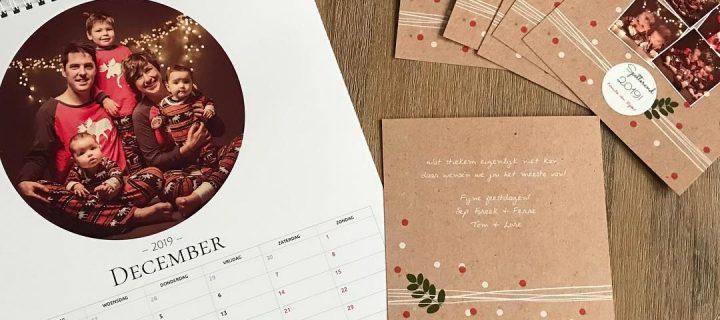 6x prachtige kerstcreaties door onze klanten