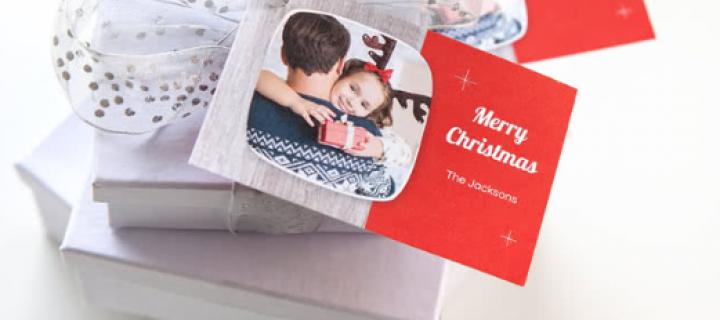 Zo maak je jouw kerstcadeautjes extra speciaal