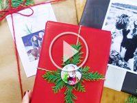 DIY: 3 unieke ideeën om je kerstcadeaus in te pakken