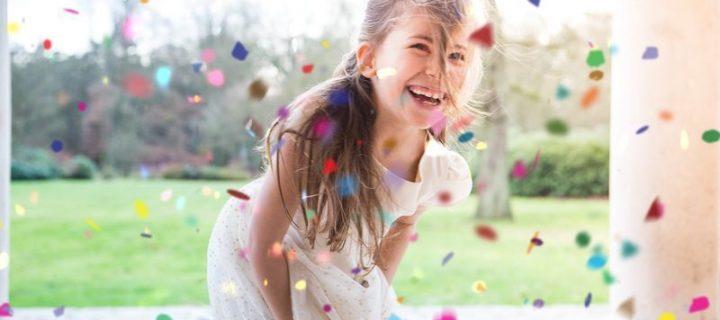 Leuke thema ideetjes voor je communie- of lentefeest