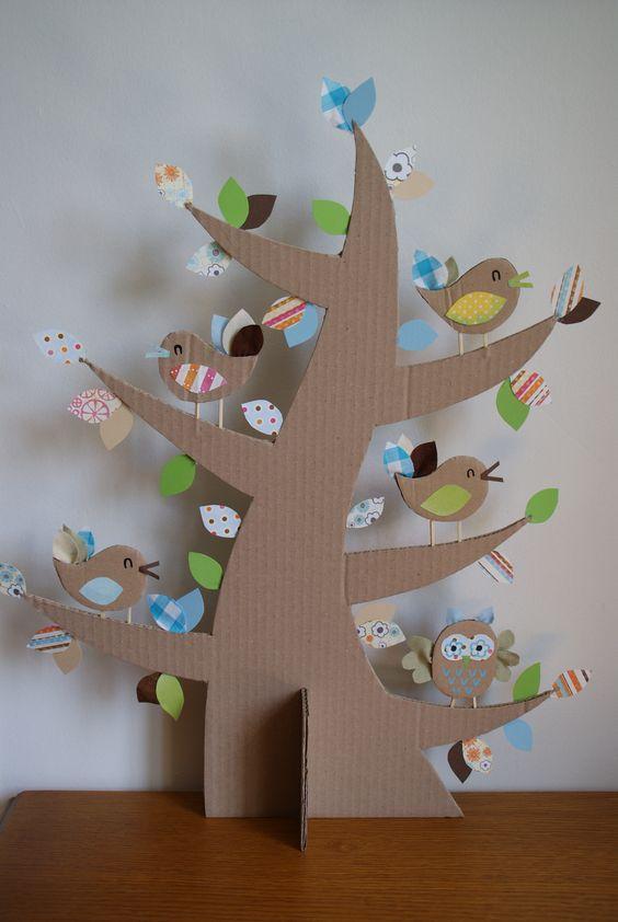 paasdecoratie ideetjes paasboom