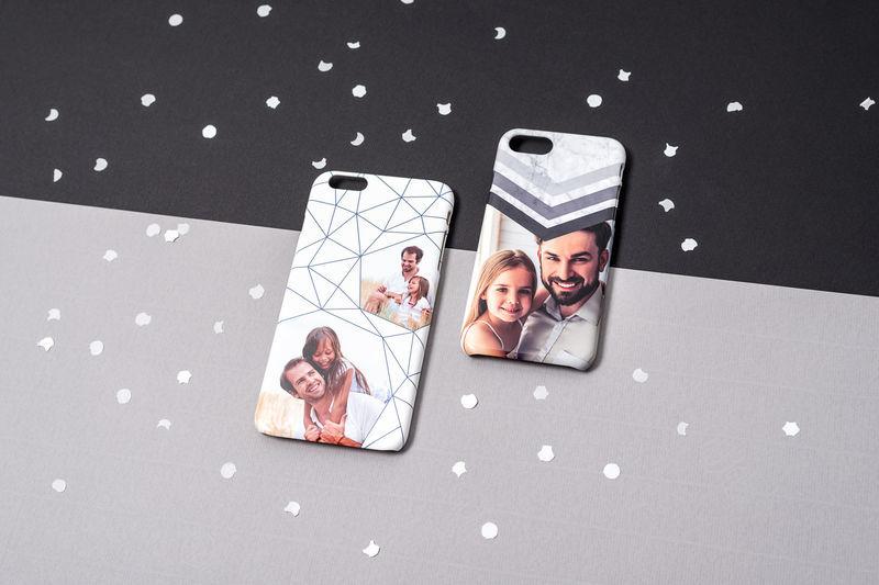 Vaderdag cadeau: Smartphone cases