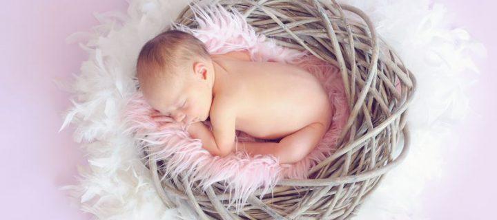 5 belangrijke tips voor een uniek geboortekaartje
