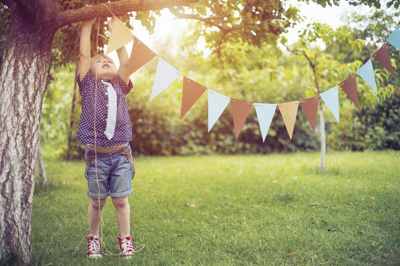 Communiefeest bij je thuis, in je tuin of in een feestzaal?