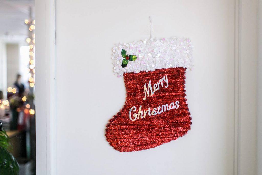 Joyeuses fêtes de Noël 2020 à tous !