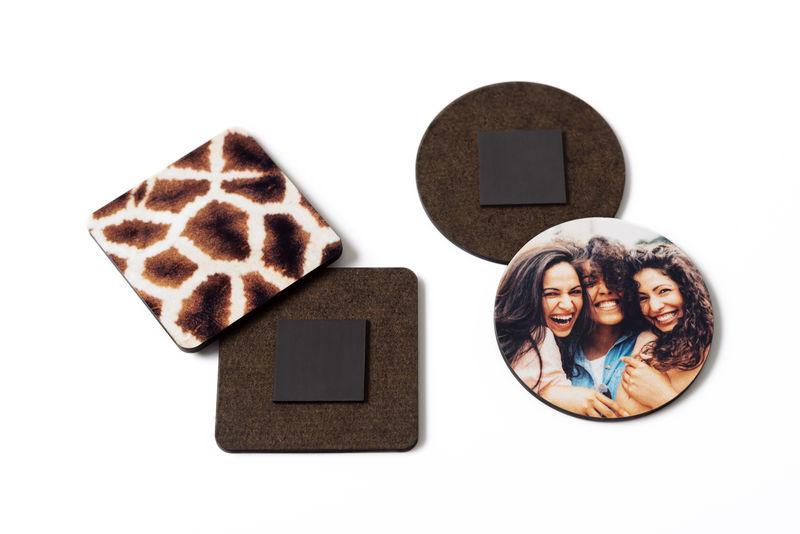 Duurzame en plasticvrije producten: magneten in duurzamer materiaal