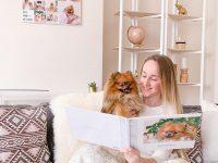 'A self paw-treat' – 10 ideetjes om te doen met de mooiste foto's van je huisdier