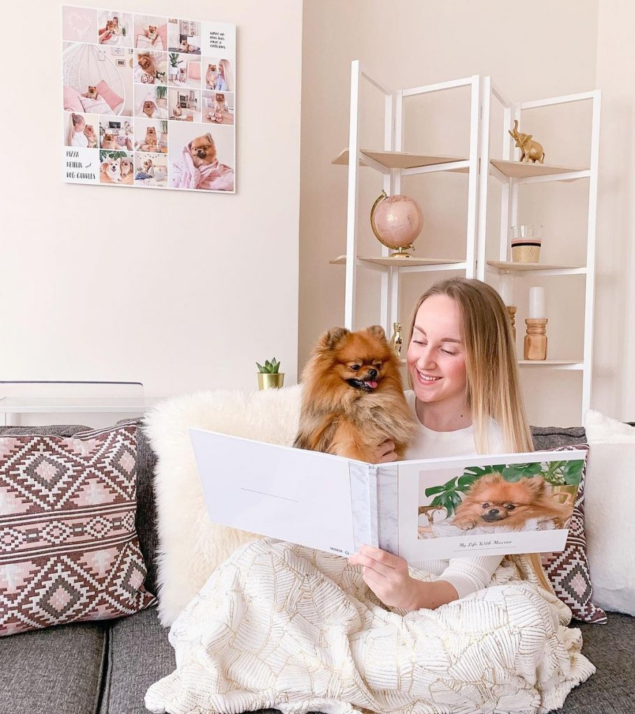 10 tips om je mooiste huisdierfoto's te vereeuwigen: Fotoboek