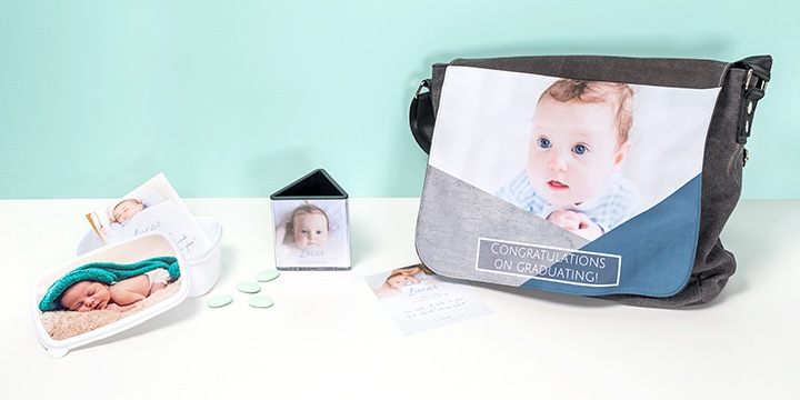 Baby shower products to receive wish leaves