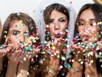 Tips to organise a stylish bachelorette party!