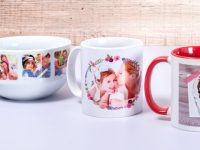 Last minute personalised gift ideas: sympathetic ceramics