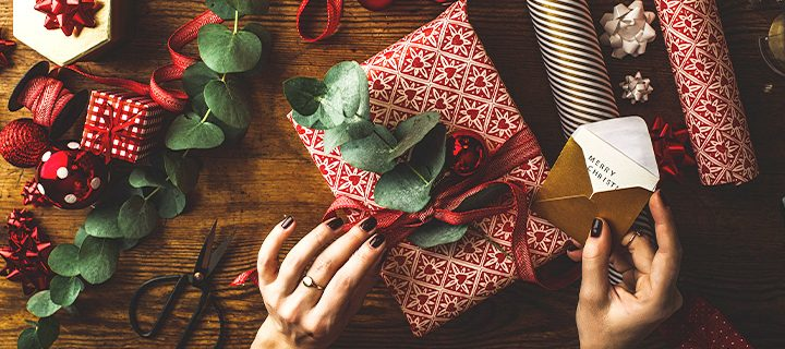 News of the year – Tips for heart-warming Christmas presents
