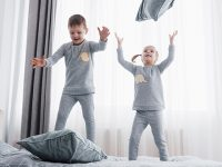 Five tips for fun activities when you're at home with the kids!