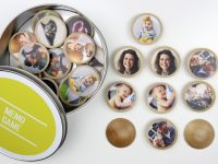 DIY VIDEO – How to Make a DIY Photo Matching Game