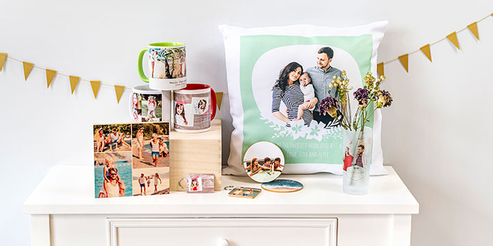 More ways to fill your home with love!