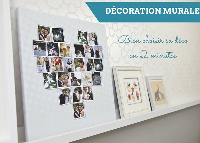 Décoration murale personnalisée : bien choisir son matériau