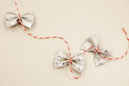 Décoration de Noël à fabriquer 3