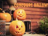 Tentez de gagner un bon d'achats de 50€ pour Halloween !