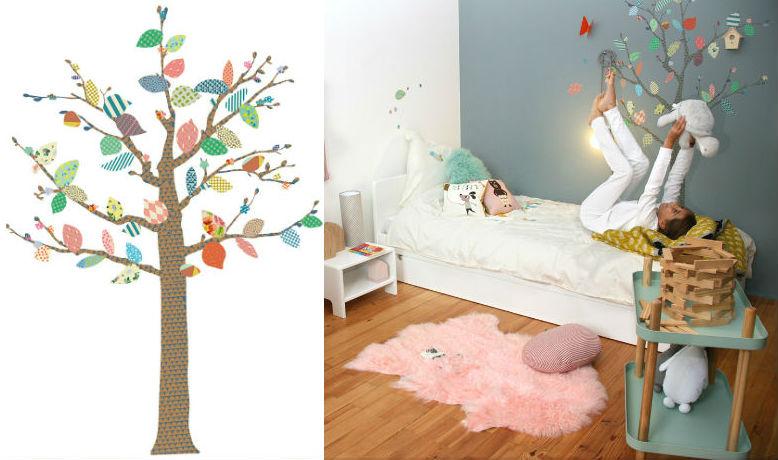 Décoration chambre enfant : 4 idées originales