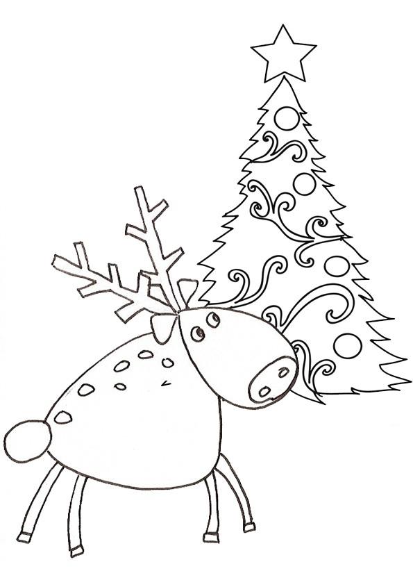 bricolage enfant Noël
