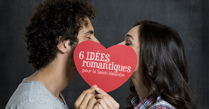 comment dire je t'aime : idées originales saint-valentin