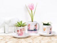 Le mug fête des mères personnalisé : tellement plus qu'un mug