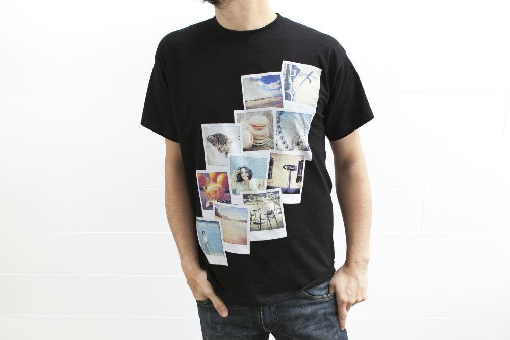 t-shirt fête des pères personnalisé