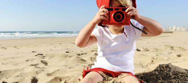 7 photos à prendre absolument en vacances