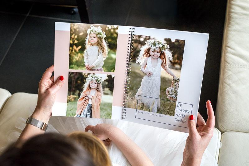 13 conseils pour un livre photo parfait