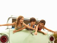 La liste ultime pour de super vacances avec les enfants !