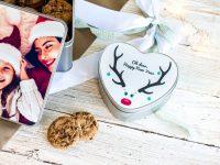 Personnalisez vos cadeaux de Noël avec de belles citations!