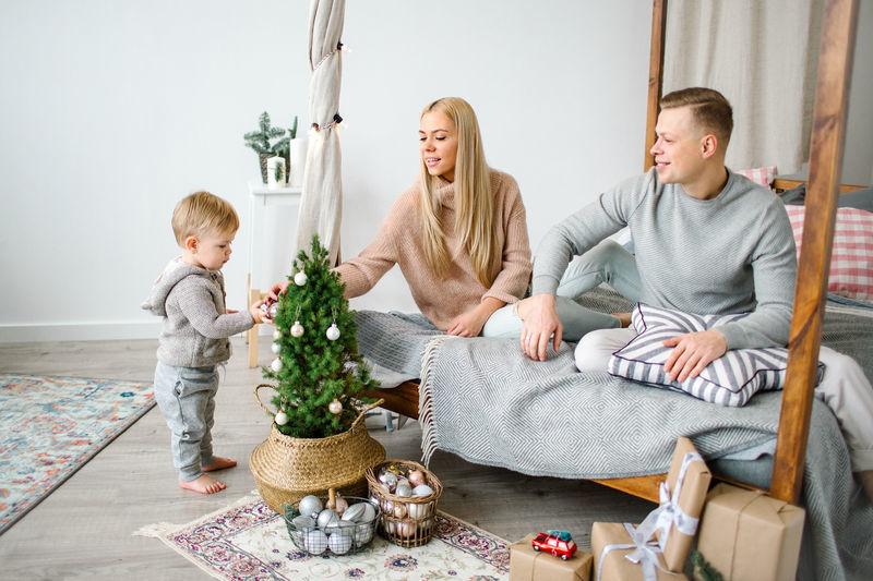 réveillon de Noël sans stress