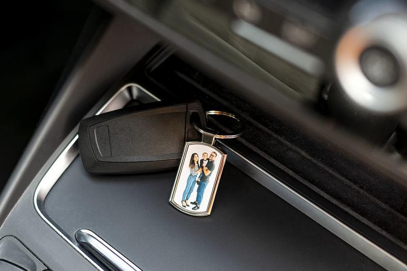 Idée cadeau original pour Noel - porte-clés personnalisé