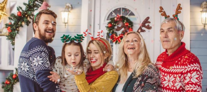 Cadeau original : 35 idées cadeau de Noël pour toute la famille