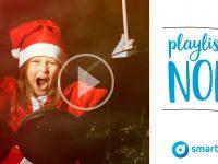 Playlist de Noël : top 20 des chansons de fin d'année !