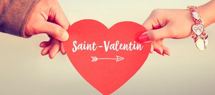 10 idées de cadeau Saint-Valentin homme rien que pour lui !