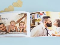 Album photo personnalisé : 6 idées originales