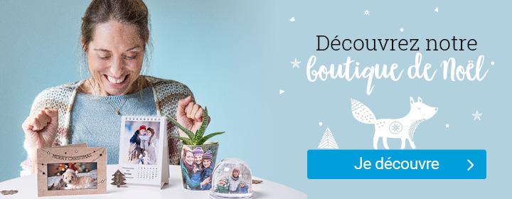 6 idées créatives de nos clients pour Noël - découvrez notre boutique de Noël