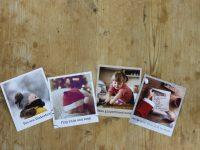 DIY: Créez votre propre calendrier de l'Avent avec des tirages photo