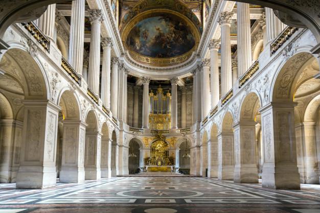 Virtueller Museumsbesuch