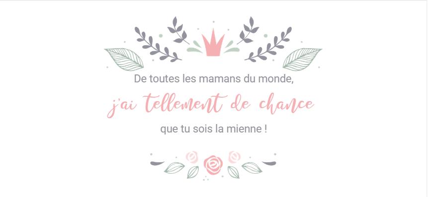citation sur les mamans