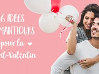 Comment dire je t'aime : 6 idées romantiques